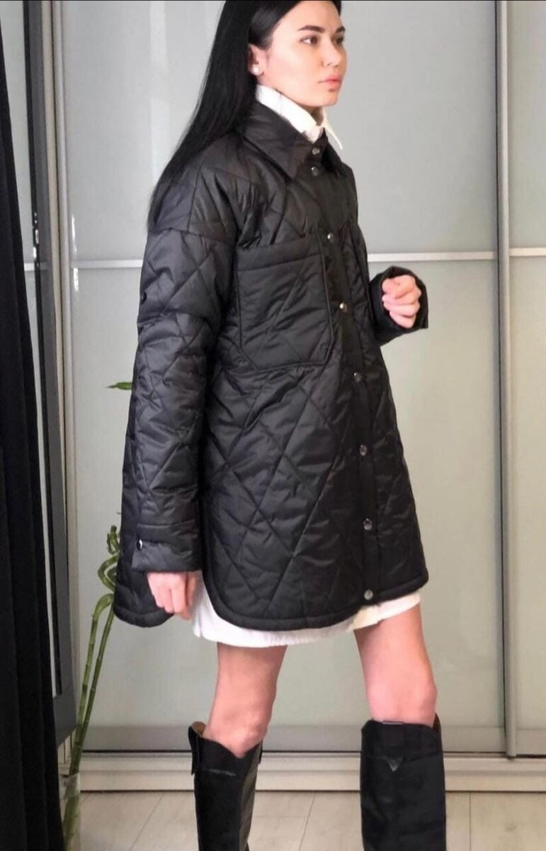 Стильная верхняя одежда для женщин на весну 2021.