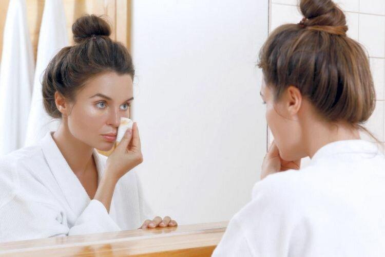 Не совершайте эти 5 ошибок, и косметика даcт желаемый эффект