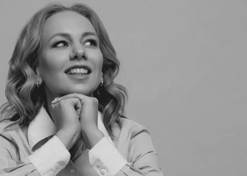 Виктория Шиманская, Соучредитель Skillfolio
