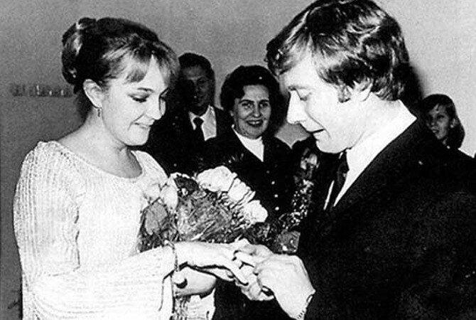 Андрей Миронов и Екатерина Градова. Источник: stuki-druki.com