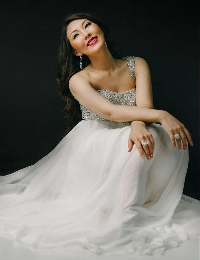 Топ-5 самых красивых Якутских женщин