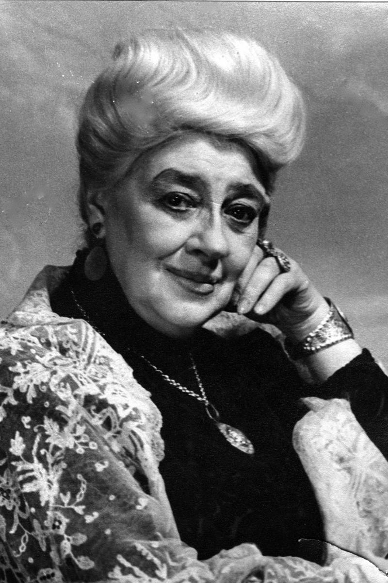 5 искромётных цитат от Фаины Раневской, которые должна прочитать каждая женщина