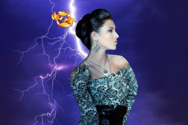 Удивительные женщины из знака Зодиака Рыбы, чувствительная душа полная любви
