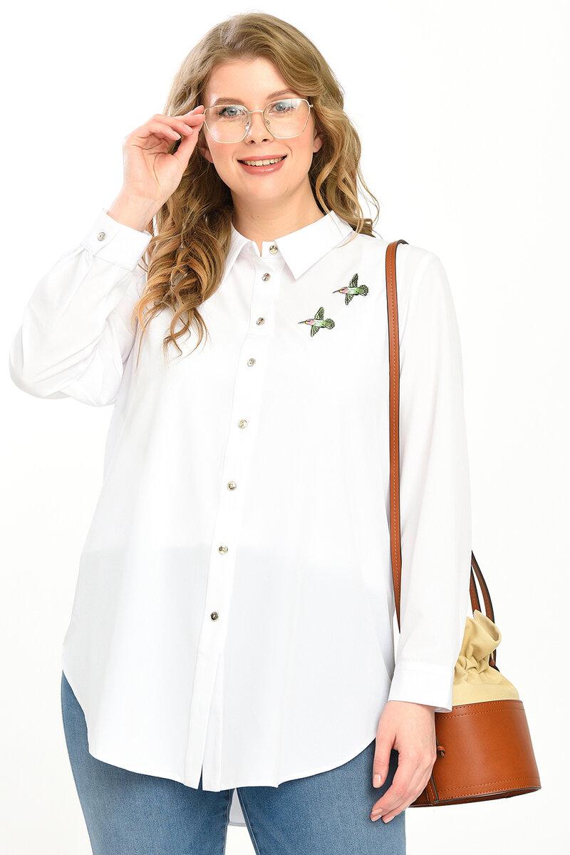 Модная женская одежда больших размеров от ТМ Svesta
