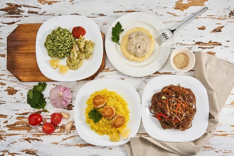 Это не просто еда... это мечта о здоровье и красоте!