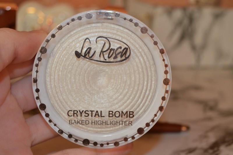 Прекрасный бренд косметики La Rosa про который никто не знает, а зря: показываю свои любимые средства