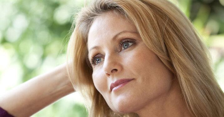 5 изменений в организме женщины после 40 лет, которых вам не избежать