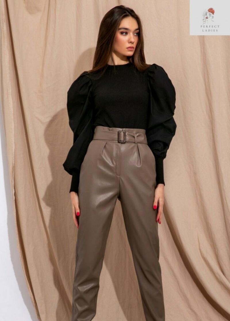 Восхитительные, невероятно стильные и комфортные модели женских брюк: красота, стиль и весенний гардероб 2021