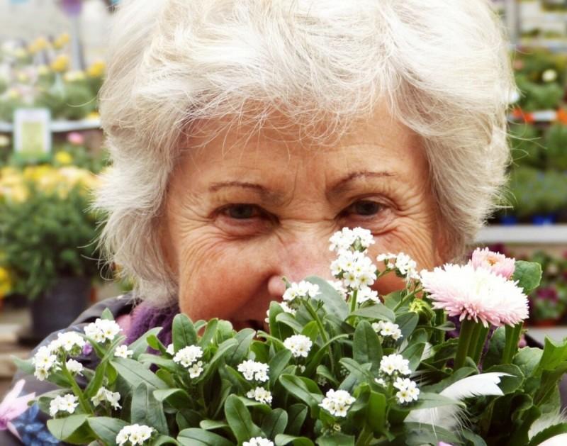 Добрая история от женщины, которой – 80 лет. Я плакала и смеялась
