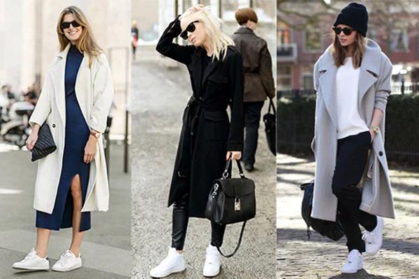ТОП-3 главных тенденций женской обуви на весну 2021