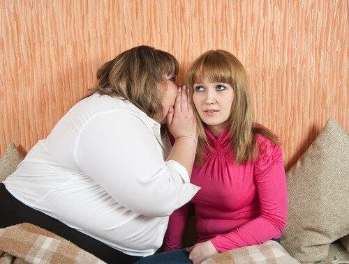Как похудеть к лету с помощью завистливой подруги