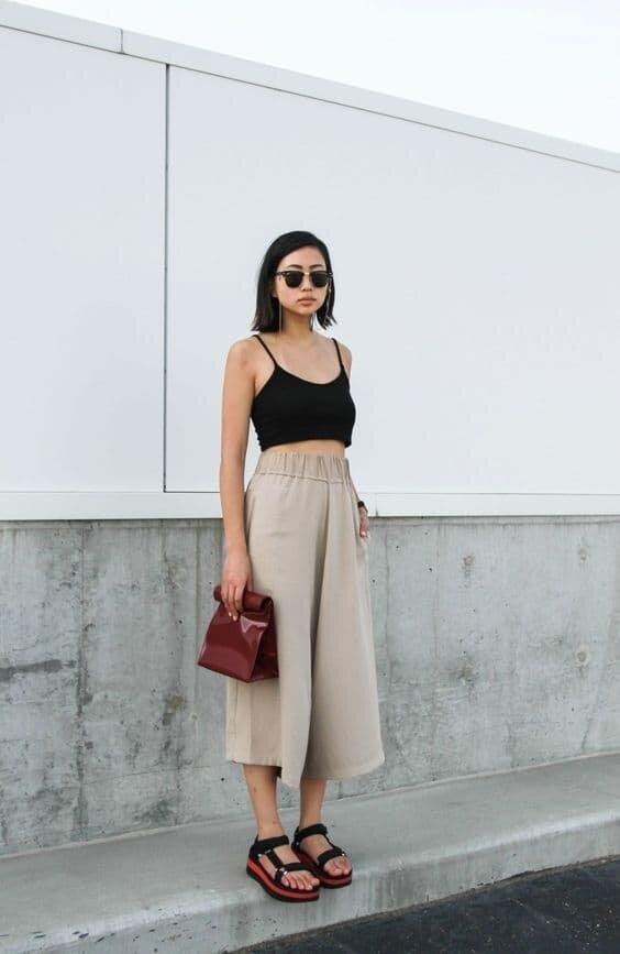 ТОП-8 модных брюк для женщин на 2021 год