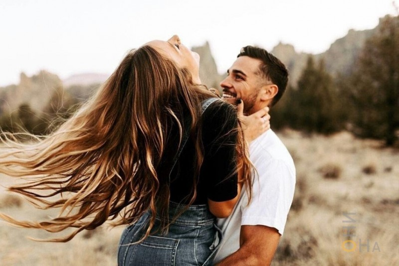 Какие женщины могут принести мужчине удачу.