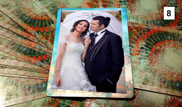 """Или свадьба, или новая любовь - """"Нет в мире ничего чудесней, великолепней и нежней, чем двух сердец влюбленных песня, от счастья бьющихся сильней..."""" (Народная мудрость)"""