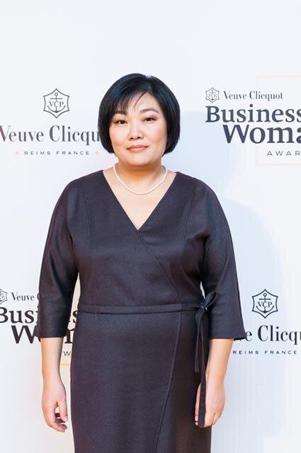 Владелица Wildberries Татьяна Бакальчук возглавила рейтинг богатейших self-made-женщин России по версии журнала Forbes