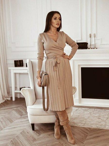 Быть стильным- не значит одеваться дорого! 5 советов для женщин 40+