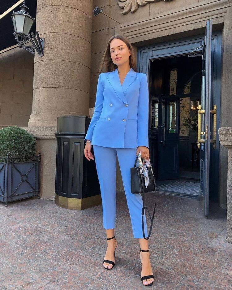 Мода весна-лето 2021: основные тенденции женской одежды!
