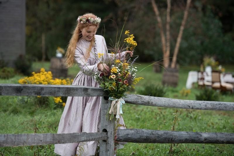 """""""Маленькие женщины"""" - фильм о нелёгкой судьбе четырёх сестёр"""