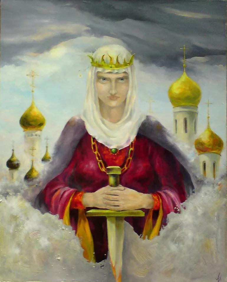 Женщины, именишие мир