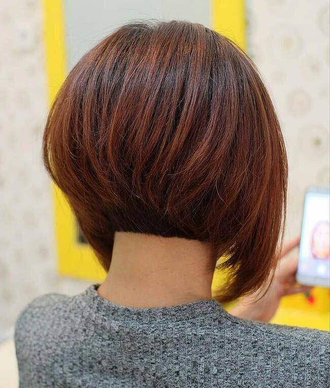 Модные стрижки на короткие волосы 2021 для женщин после 30 лет