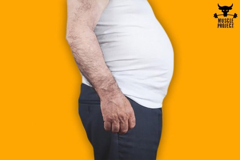 5 ошибок которые допускают мужчины во время похудения и из-за которых никогда не похудеешь