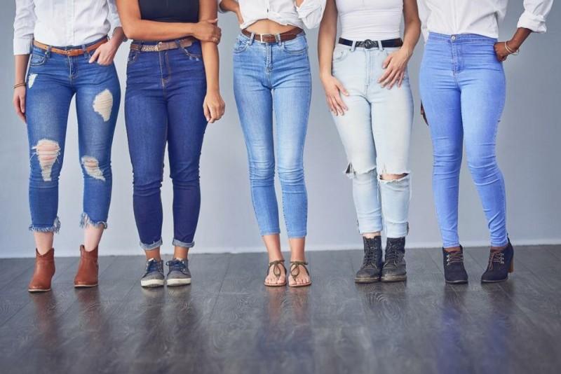 Модные джинсы. Какие женские джинсы выбрать?