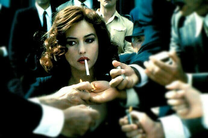 И создал дьявол женщину: кто такие роковые женщины и почему их любят