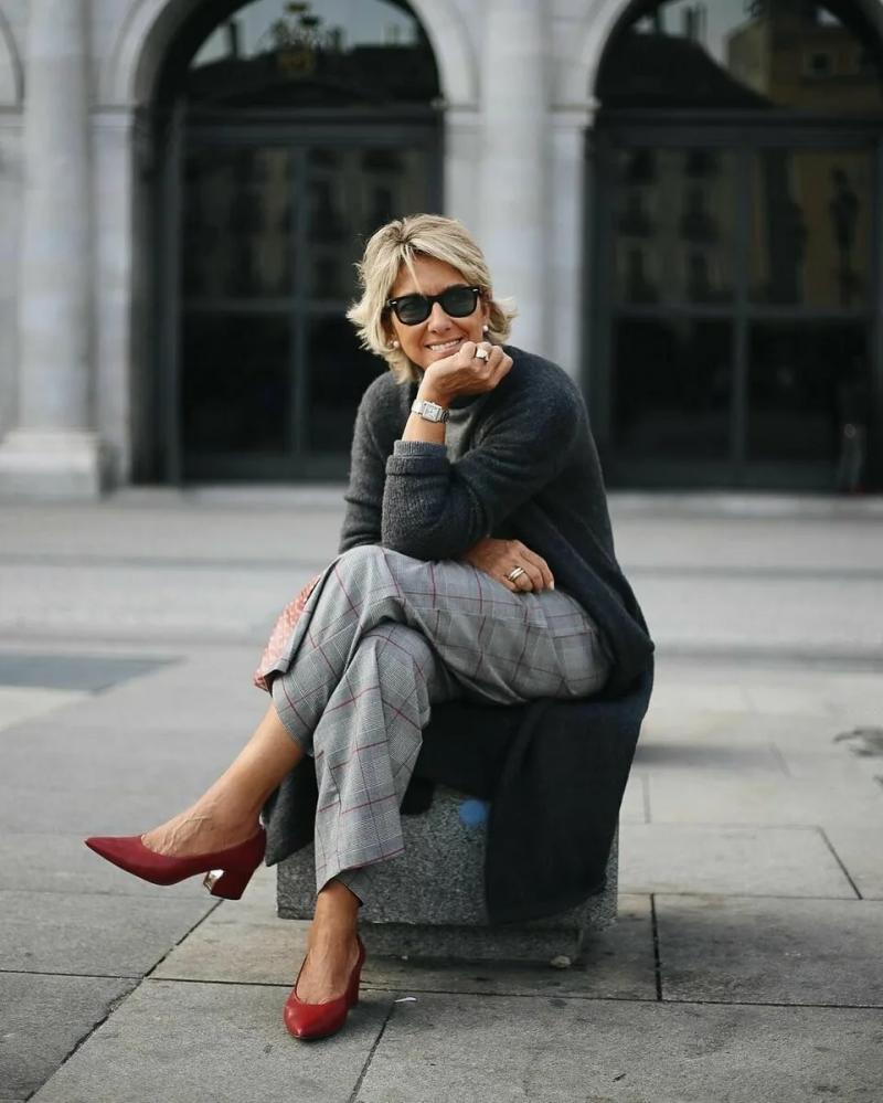 Какие 3 пары обуви необходимы каждой женщине 50+ этой весной
