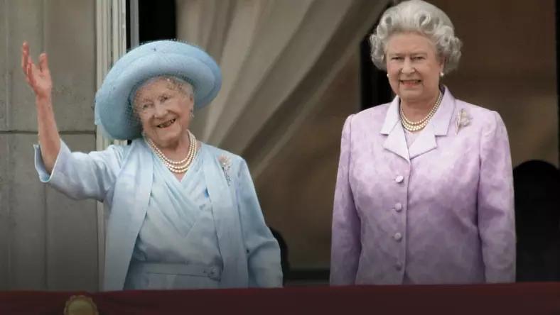 Она ненавидела принцессу Диану, а Гитлер называл ее «самой опасной женщиной в Европе». Кем была «Королева-мать»