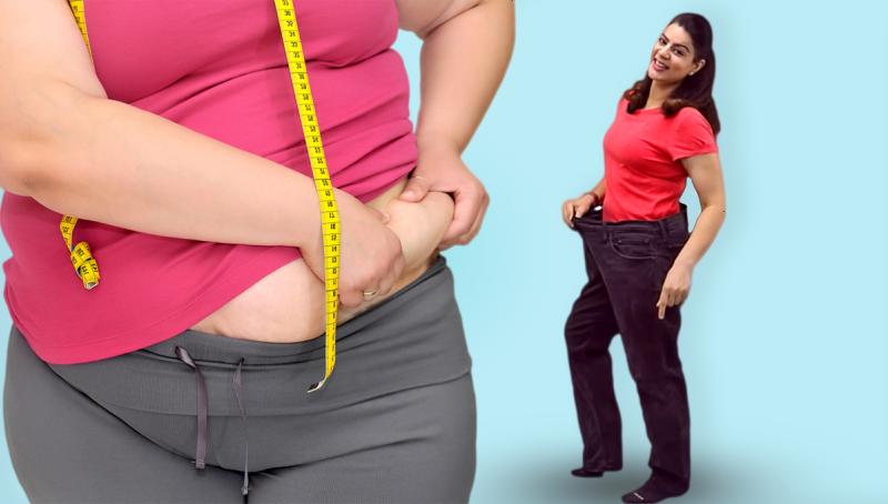 Как я разорвала замкнутый круг и похудела в 45 лет на 14 килограммов