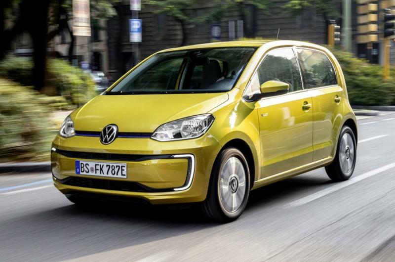 Топ 5 маленьких автомобилей для женщин в 2021