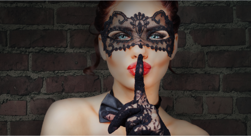 5 вещей, которые женщина хочет в интиме, но не скажет об этом.