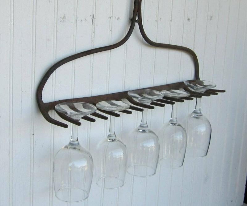 Я бы навела дома красоту раньше, если бы знала эти идеи! Старые вещи для нового интерьера!!!!