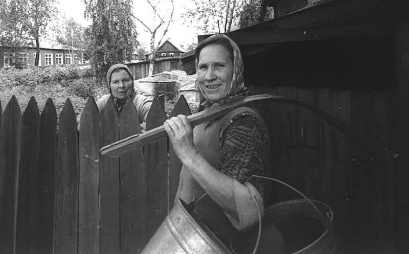 Почему в СССР женщины зачастую выглядели гораздо старше своих лет