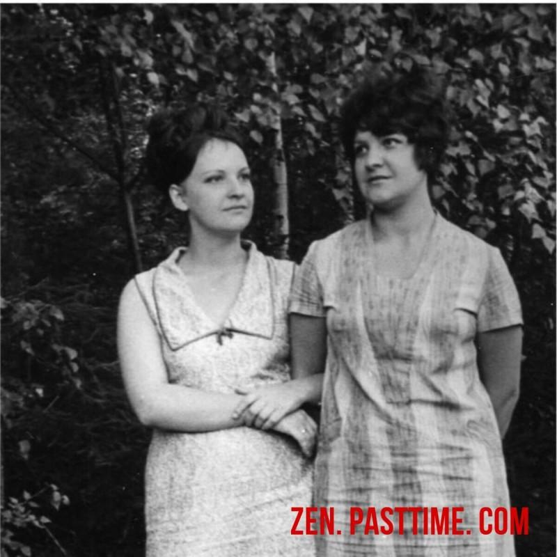 Топ 5 необычных женских имен из СССР, их помнят толко наши бабушки