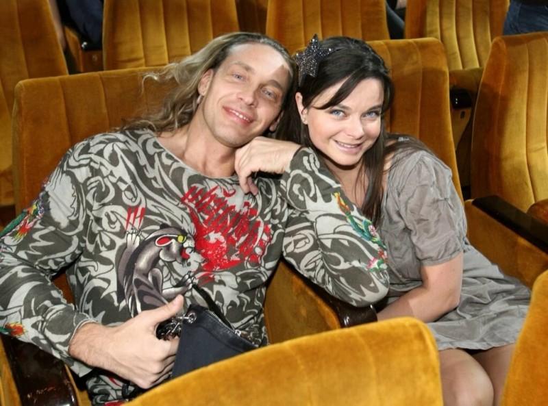 Тарзан и Наташа Королева