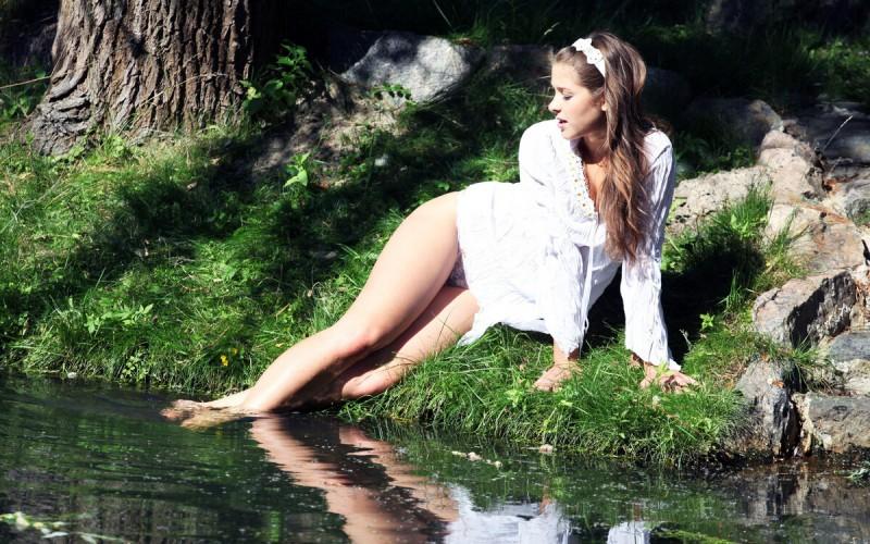 Красота, природа и милашки