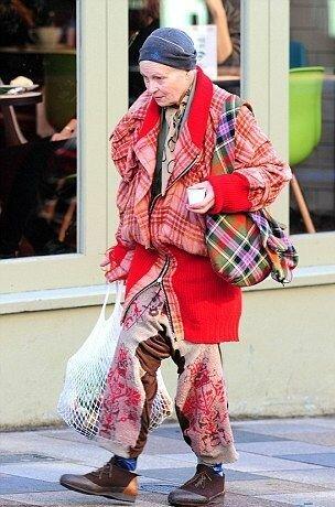 Такое-же пальто.
