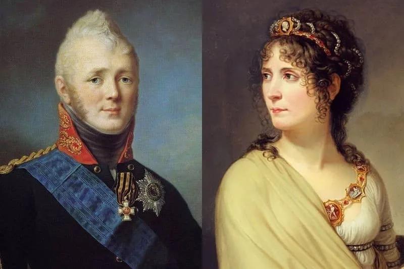 «Жозефина — талисман, подаренный мне фортуной, только ей одной я обязан своим величайшим возвышением», - говорил о ней Бонапарт.