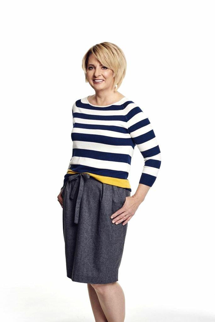 Маленькие модные уловки для женщин до и после 50-и, чтобы выглядеть стильно