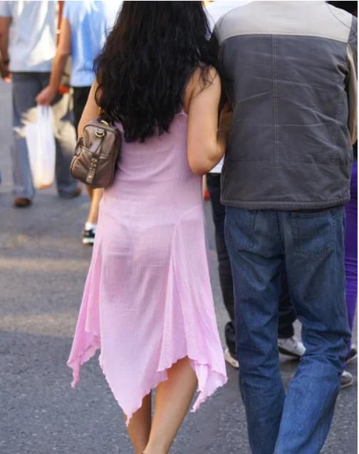 Как правильно носить трусы: 7 частых ошибок, которые совершают женщины
