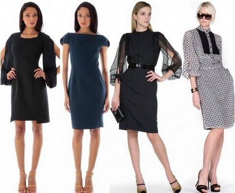 Какую одежду не стоит носить женщине старше 35
