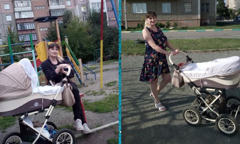 Мои личные фото после второй беременности