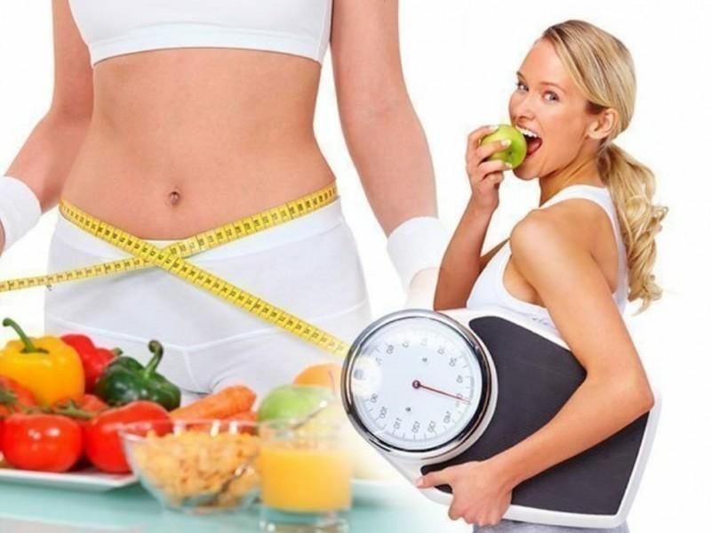 Кто хочет похудеть
