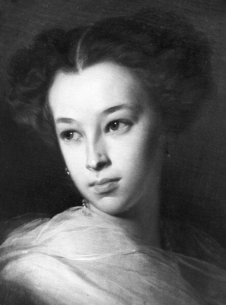 Наталья Александровна Пущкина