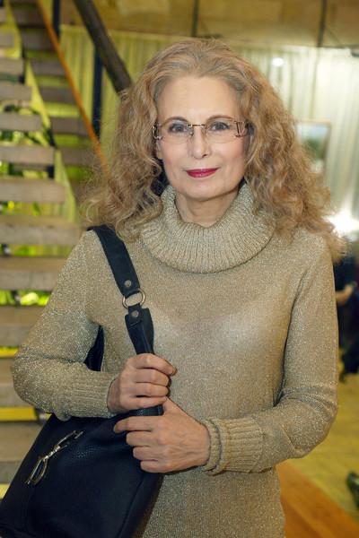 Елена Тонунц. Фото взято из открытых источников