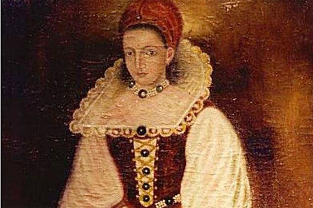 Кровожадная графиня Батори: женщина, погубившая 600 жизней
