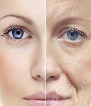 Главные причины по которым женщины после 45 лет выглядят как бабушки...