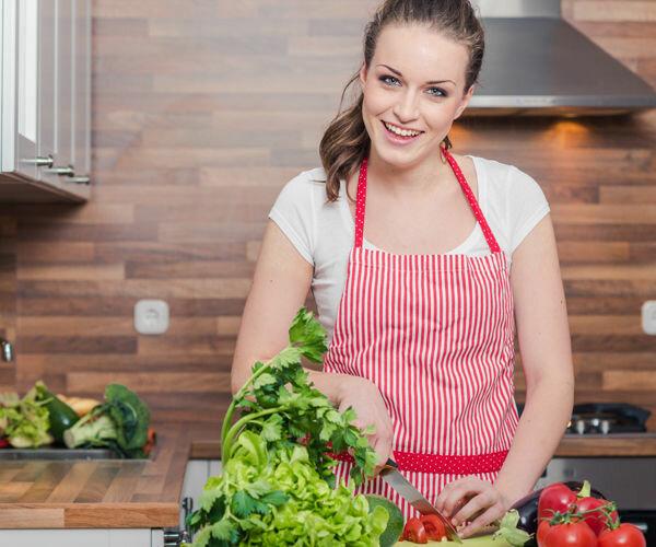 Похудеть без диеты: 10 способов, которые работают