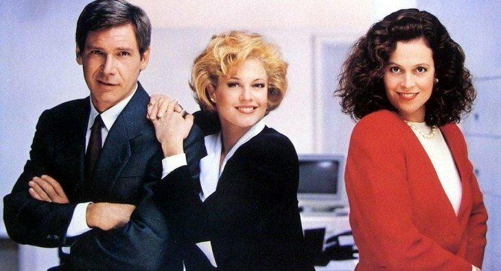 """""""Если плохо одета, замечают одежду, если безупречно, замечают женщину"""". Одна из лучших романтических комедий Голливуда."""